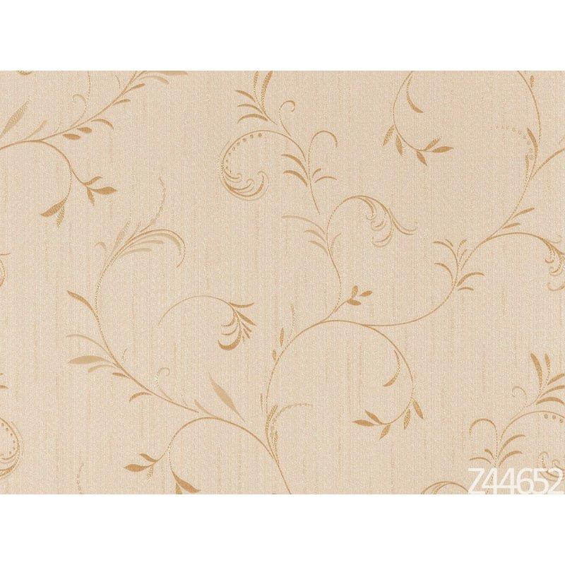 Zambaiti Parati Satin Flowers Z44652 Çiçekli italyan Duvar Kağıdı