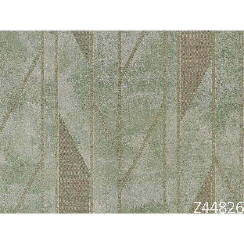LAMBORGHINI Z44826 GEOMETRİK DESENLİ DUVAR KAĞIDI