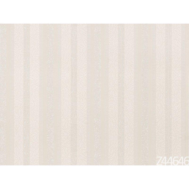 Zambaiti Parati Satin Flowers Z44646 çizgili desenli italyan duvar kağıdı